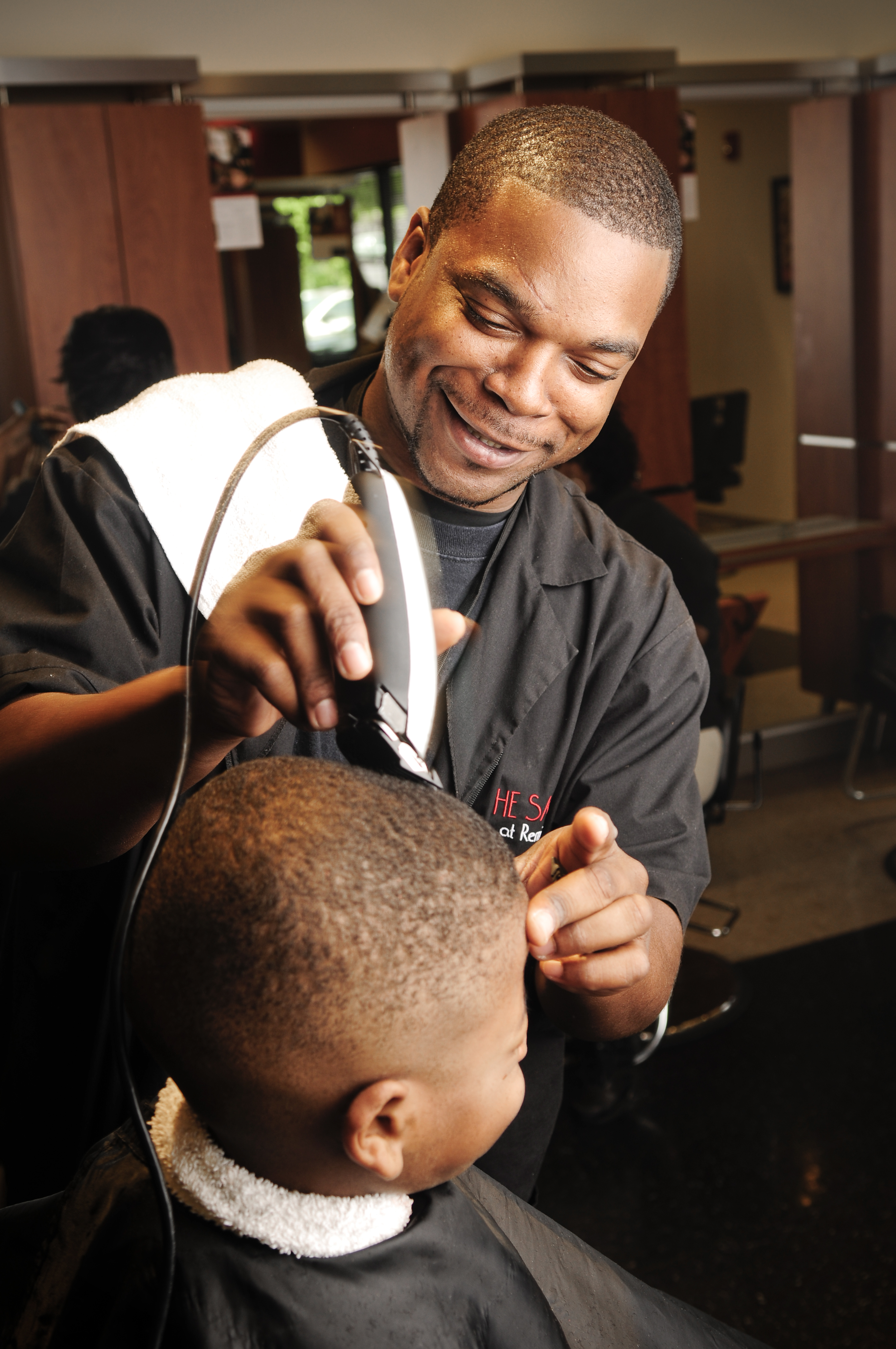 Cuts for Kids 2009