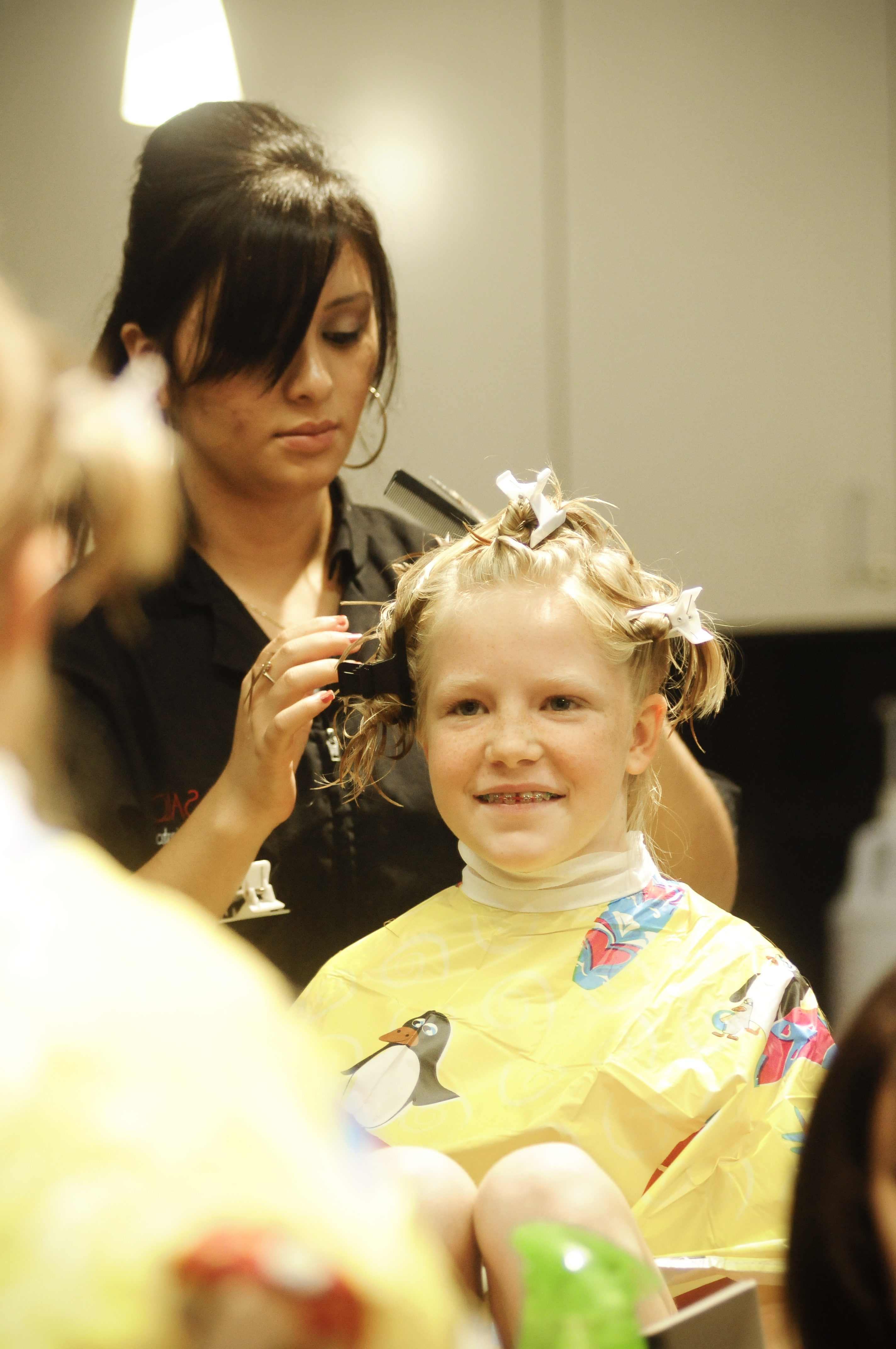 Remington College Cuts for Kids 2009