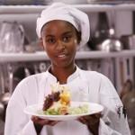 Remington College- Dallas Campus Culinary Student