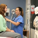 Remington College- Honolulu Campus Clinical Medical Assisting Student