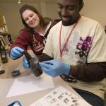Remington College- Little Rock Campus Criminal Justice Students
