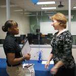 Remington College- Sheveport Campus Job Fair June 12, 2009.