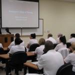 Remington College of Nursing White Coat Ceremony September 2009